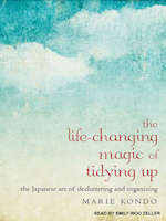 The Life-Changing Magic of Tidying Up-Cover small