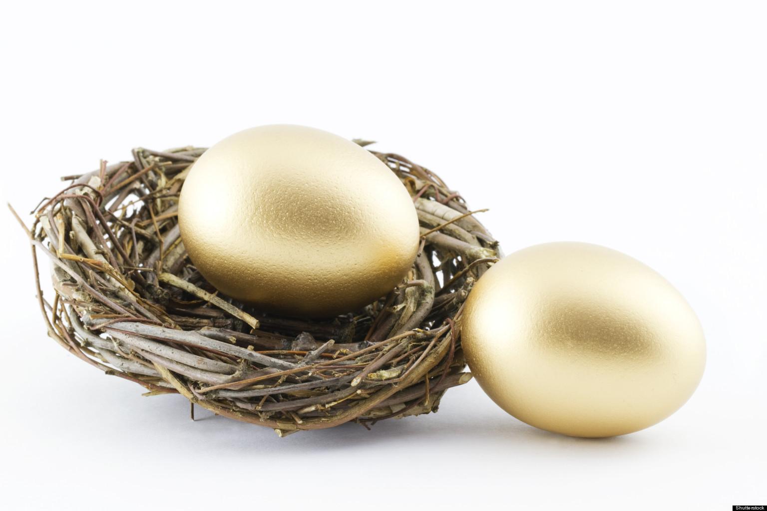 gold-nest-egg