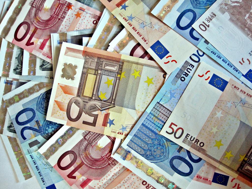 pile-of-euro-money