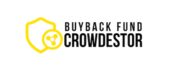 crowdestor_buyback_fund