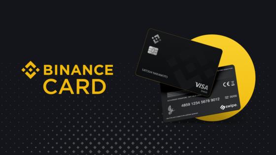 Kokemuksia Binancesta ja Binance Visa Debit kortista