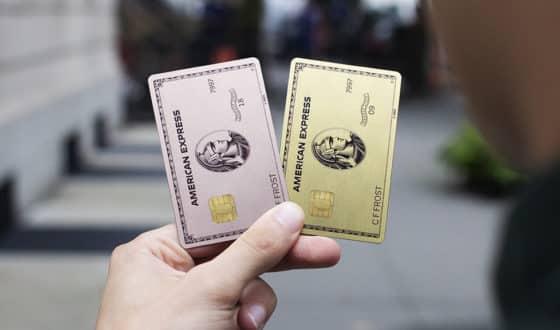 Onko American Express hintansa arvoinen?